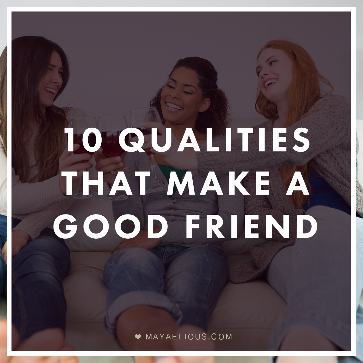 essay about good friendship And he wrote all the good qualities which he personally liked bout the person   friendship essay is a kind of writing you may be assigned to this issue can.